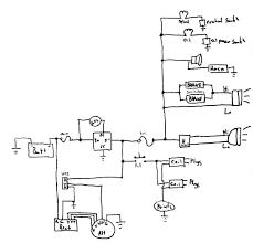 accessory relay wiring diagram boulderrail org Honda Cb550 Wiring Diagram can someone double check this wire stuning accessory relay wiring honda cb500 wiring diagram