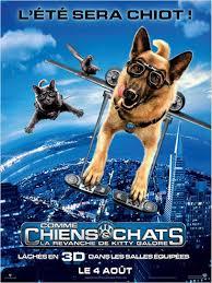 Comme chiens et chats : La Revanche de Kitty Galore - Film (2010)