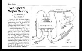 similiar wiper motor wiring schematic keywords chevy windshield wiper motor wiring diagram