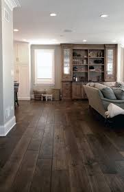 Wood Floor Kitchen 17 Best Ideas About Distressed Wood Floors On Pinterest Rustic