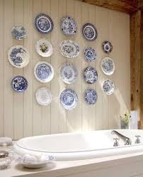decorative plates now serving fine art