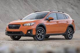 subaru crosstrek 2018 release date. brilliant crosstrek 2018 subaru crosstrek premium front quarter left photo on subaru crosstrek release date