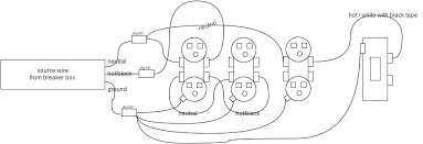 wiring plugs in series how to wire an outlet diagram wiring Wiring Receptacles In Series wiring diagram for outlets in series 6uogy gif wiring diagram wiring plugs in series wiring diagram wiring receptacles in series vs parallel