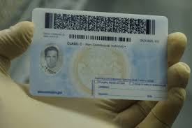 Premium com Fake Lost-identification Id Scannable Online Buy