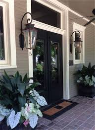french outdoor lighting. Outdoor Lighting, Front Porch Lighting Ideas Hanging Lights French Exterior Lighting: