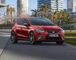 new car release phSeat Ibiza 2017  UK price and specs revealed ahead of release
