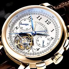 a lange sohne tourbograph pour le mérite luxury watches askmen a lange sohne tourbograph pour le