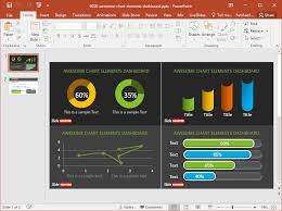 Powerpoint Charts Diagrams Ceo Pack Best Chart Powerpoint Templates In 2017