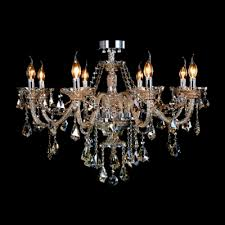 34 off quick view favorite 28 3 wide bright crystal chandelier