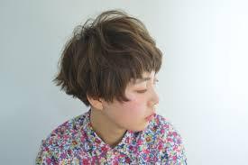 ショートヘア女子急増中テイスト別に可愛い画像集 Hair