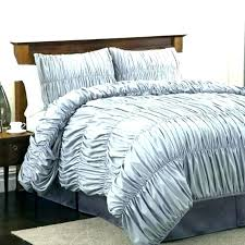 blue and grey bedding sets dark comforter bed king size set pattern light gray ruffle incredible best gray bedding