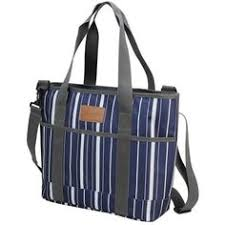 <b>Sanne</b> 7L Double Decker Cooler Lunch Bags <b>Insulated</b> Solid ...