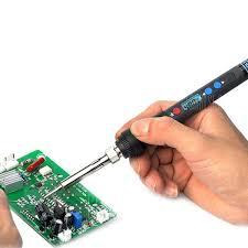 <b>PX</b> - <b>988</b> Electronic Repair Soldering Iron | Gearbest