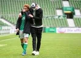 Usmnt striker josh sargent likely to leave werder bremen following relegation Werder Bremen Relegated After 40 Years In Bundesliga