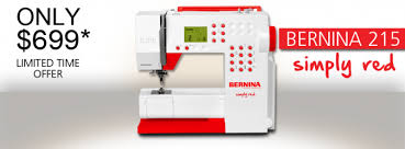 Sewing Machine Repair Maine