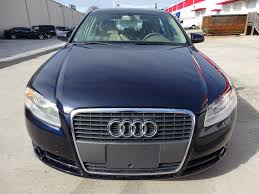 2006 Used Audi A4 2.0T at One and Only Motors Serving Doraville ...