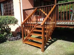 outdoor how to build outdoor stairs timber how to build outdoor wooden outdoor stairs