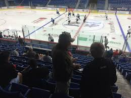 Sudbury Wolves Arena Seating Chart Under Pressure Wolves Gm Barclay Branch Says Sudbury