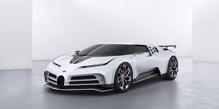The special edition comes in two versions, the noire élégance and noire sportive, and only 20 will be made. Bugatti Centodieci Is A 9m 1 600hp Homage To The Iconic Eb110 Slashgear