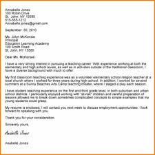 9 Cover Letter Closing Example Hvac Resumed