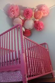 painted baby furniture. Pinterest | Paint Crib And Pink Painted Baby Furniture