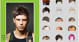 Hairstyle Simulator App man tattoo & hairstyle editor for android free download at apk 7283 by stevesalt.us