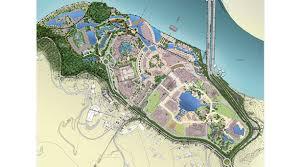 Sentosa Designs Resorts World Sentosa Master Plan Michael Graves