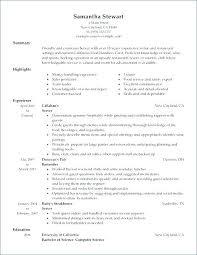 Waitress Job Description Template Waitress Job Description Duties Interesting Waitress Description For Resume