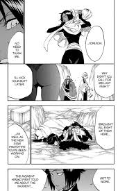 Bleach > Naruto (With Actual Reasons) (150 - ) - Forums - MyAnimeList.net