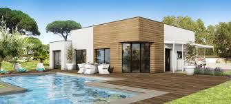 Post Constructeur Maison Contemporaine Bois Aquitaine
