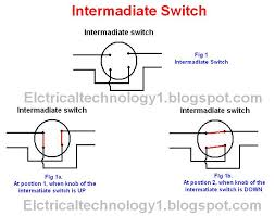 intermediate switch, its construction, operation and uses how many types of wiring system at Different Wiring Diagrams