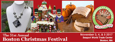 Boston Christmas Festival  Home  FacebookChristmas Craft Show Boston