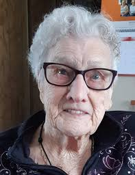 Estelle Rowles - Wainwright, Alberta , Creechs Funeral Home - Memories wall