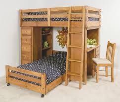 Loft Bedroom Furniture Visions Twin Twin Visions Bronco Loft Bed By Trendwood Furniture