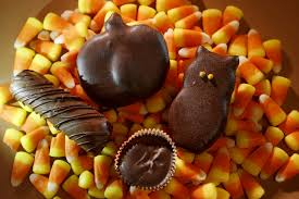 want to make your own halloween candy here are four candy recipes share story