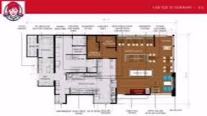 restaurant floor plan. Wendy\u0027S Restaurant Floor Plan