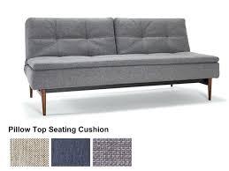 armless sofa bed alternative views armless sofa sleeper armless sofa