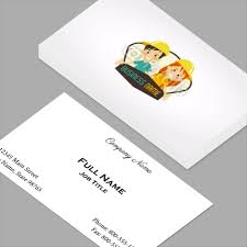 Business Cards (Standard Horizontal) - Customizable Design Templates ...