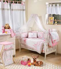 Bedroom Make Sweeter Dreams Sleeping Baby With Mickey Mouse Crib ...
