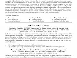 Amazing Idea Federal Resume Example 12 And Ksa Examples Writing