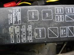 toyota corolla fuse box diagram image 93 toyota tercel fuse box diagram 93 auto wiring diagram schematic on 1993 toyota corolla fuse