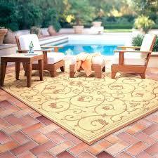 outdoor pool rugs patio outdoor pool deck rugs
