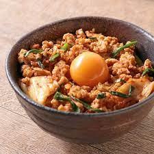 鶏 ミンチ レシピ