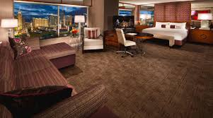 Executive King Suite MGM Grand Las Vegas - Mgm signature 2 bedroom suite floor plan