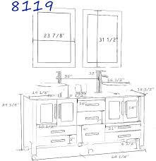 home ideas a counter height bathroom receptacle ada compliant heigh