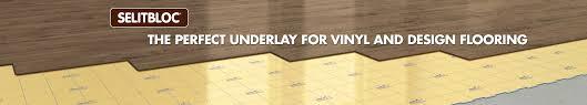 diy and retail products vinyl flooring underlay selitbloc selitbloc 1 5 mm griptec