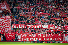 Liverpool Quotes Supporters Wallpaper Photo 827 Wallpaper