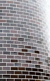 decorative brick wall abstract dark background with corner of decorative brick wall stock photo decorative brick decorative brick wall