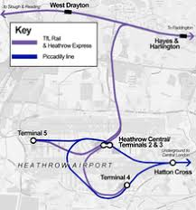 Heathrow Airport Wikipedia