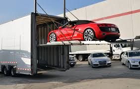 Auto Transport and Car Shipping Services | Lone Star Transportation